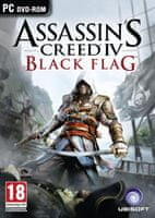 UBI SOFT Assassins Creed IV Black Flag / PC