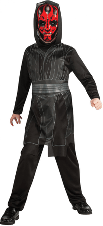 Alltoys Kostým Star Wars Darth Maul klasik