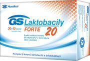 GS Laktobacily Forte20 cps. 30+10