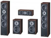 MAGNAT Monitor Supreme set 1002 (Mocca)