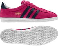 Adidas Gazelle OG W Leather pink 7,0 (40,7)