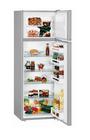 LIEBHERR CTPsl 2921 Kombinált hűtőszekrény