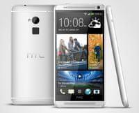 HTC ONE Max, Stříbrný
