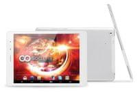 GoClever ARIES 785, 3G, bílý