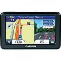 Garmin nüvi 150 CE Lifetime + Slovakia Traffic