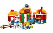 Lego Duplo: Velika kmetija 10525