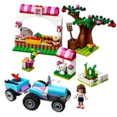 Lego Friends: Žetev na ranču Zora 41026