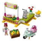 Lego Friends: Mijina stojnica z limonado 41027