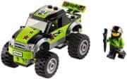 Lego City: Pošastni tovornjak 60055
