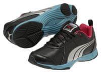Puma Flextrainer SL Wn's black-puma silver-blue 6,5 (40,0)