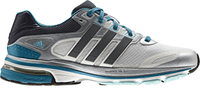 Adidas Snova Glide 5w Synthetic white/teal/iron 7,0 (40,7)