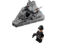 LEGO Star Wars 75033 Star Destroyer - Csillagromboló
