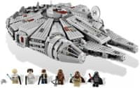 LEGO Star Wars 7965 Millenium Falcon