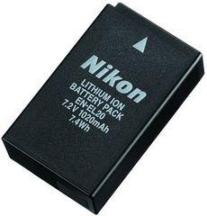 Nikon Baterija EN-EL20