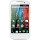 PRESTIGIO MultiPhone PAP3400 Duo, biely