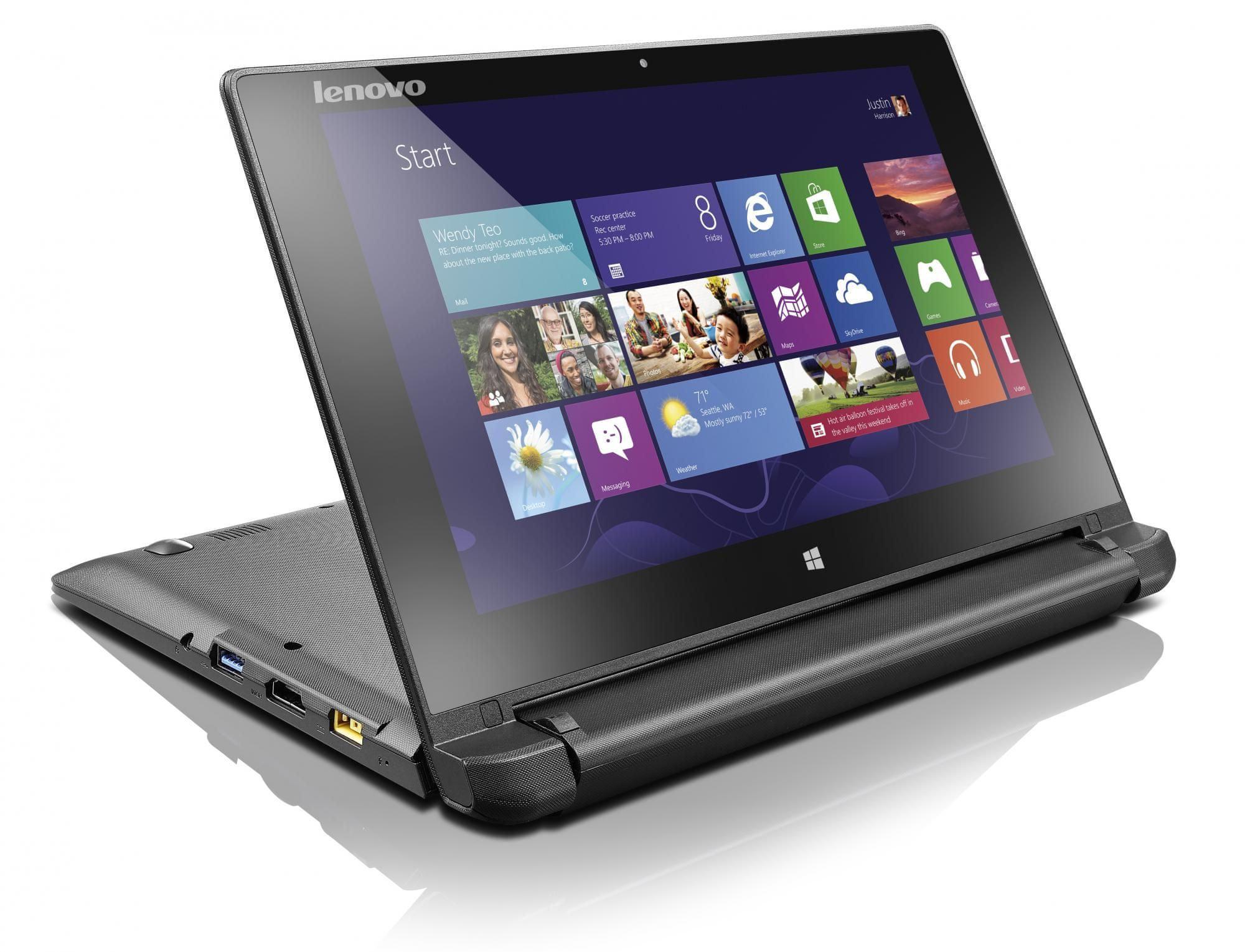 Lenovo IdeaPad Flex 10 (59404531)