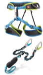 Ocun Set Via ferrata weBee