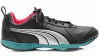 Puma Flextrainer SL Wn's black-puma silver-blue 4,5 (37,5)