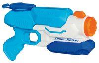 NERF Super Soaker wodny pistolet z kostkami lodu