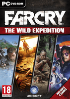UBI SOFT Far Cry: The Wild Expedition Compilation / PC
