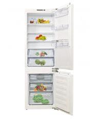 Beko vgradni kombinirani hladilnik BCH130000