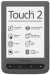 PocketBook Touch Lux 2 (626) šedý