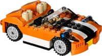 LEGO Creator 31017 Sunset sportkocsi