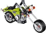 Lego Creator avtocestna križarka 31018