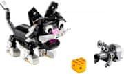 Lego Creator kosmata bitjeca 31021