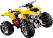 Lego Creator turbo štirikolesnik 31022