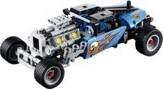 Lego TECHNIC dirkalnik 42022