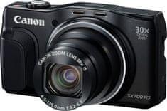 Canon PowerShot SX700 HS + 500 Kč od Canonu zpět