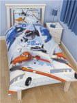 Disney Otroška posteljnina Planes Dusty