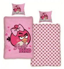 Otroška posteljnina Angry Birds, Pretty Bird