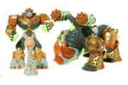 Gormiti Zvířecí strážce Roscalion s akční figurkou