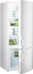 Gorenje Prostostoječi kombinirani hladilnik RK6161AW
