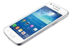 Samsung Galaxy Core Plus (SM-G350), bílá