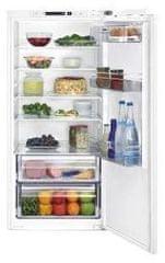 Beko Vgradni hladilnik BSS123000
