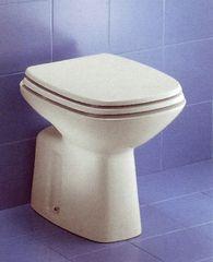 Dolomite WC deska Fleo J1051
