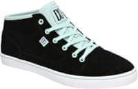 DC Bristol Mid Le J Shoe Gbc 8.5 (40.0)