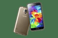 SAMSUNG Galaxy S5 (SM-G900), Gold