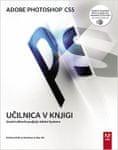 Adobe Photoshop CS5, Adobe Creative Team (broširana, 2010)