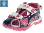 Beppi G Sandály 2131570_ss14 23 růžová - II. jakost