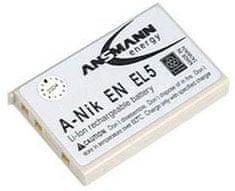 Ansmann Baterija EN-EL5, 900 mAh, za Nikon
