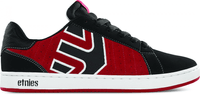 Etnies Fader LS Black/Red/White 9,5 US (42,5)