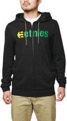 Etnies Corporate Zip Fleece