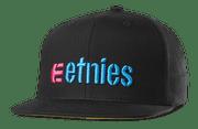 Etnies Corporate 5 Snapback Hat