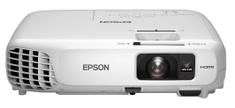 Epson projektor EB-S18 (V11H552040)