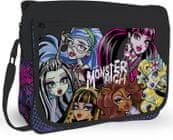 Karton P+P Taška cez rameno Clasic - na šírku Monster High