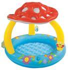 Intex Bazén detský Muchotrávka